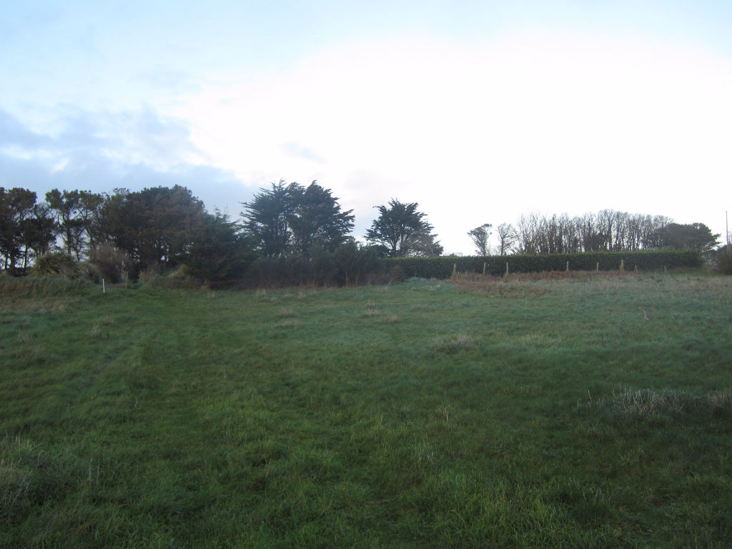 A vendre terrain landeda 1474 m 20 000 cabinet kerjean lannilis - Cabinet kerjean lannilis ...