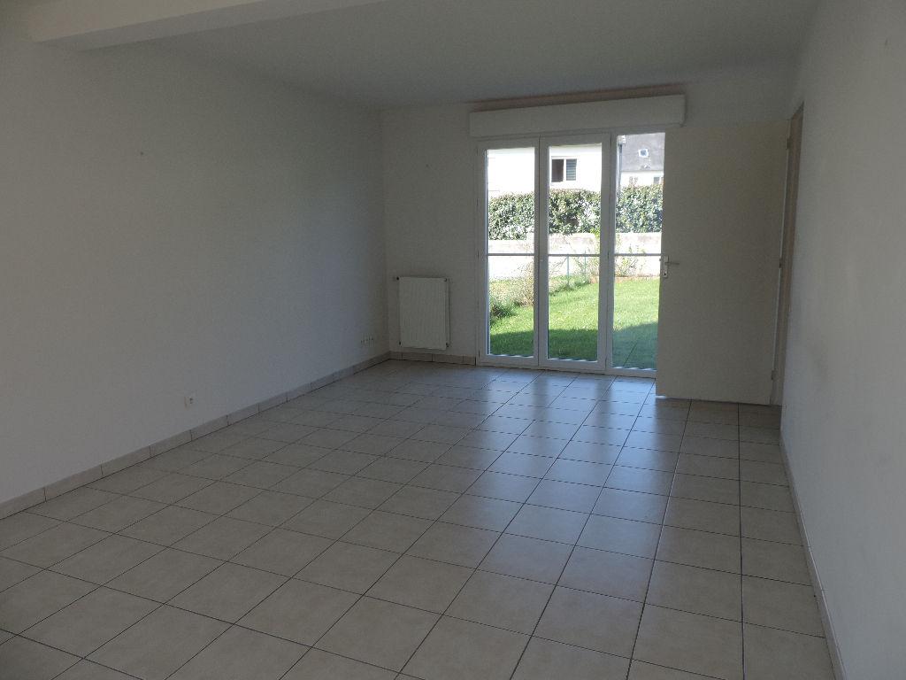A Louer Maison à Plouzane 110 M² 790 Cabinet Kerjean Plouzané