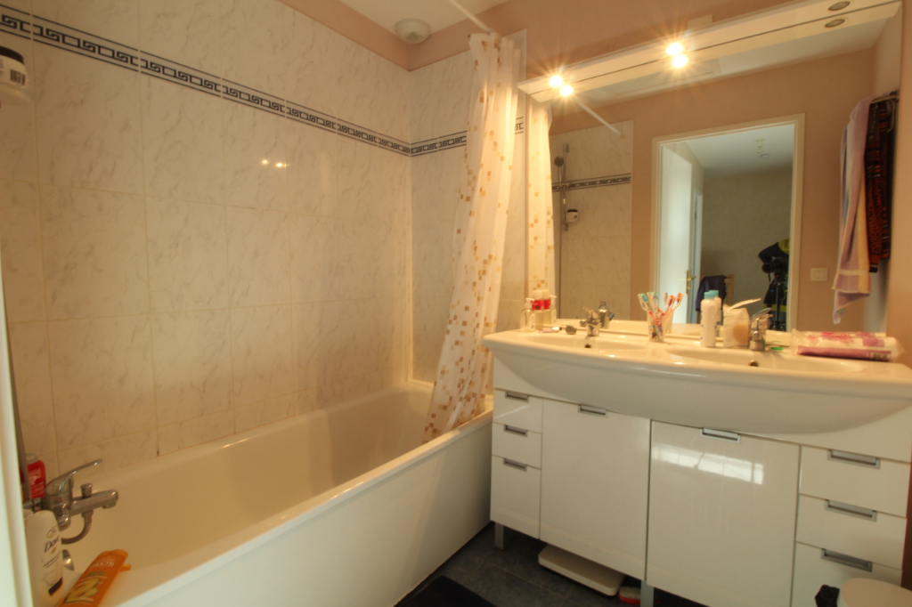 A Vendre Maison à Plouzane 103 M² 194 000 Cabinet Kerjean