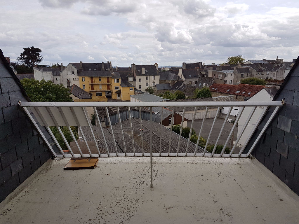 A louer appartement carhaix plouguer 27 m 270 - Piscine de carhaix plouguer ...