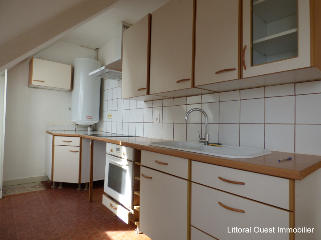 APPARTEMENT SAINTE-MARINE