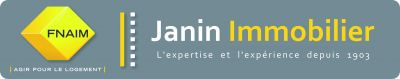 JANIN IMMOBILIER